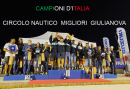 Campioni d'Italia Drifting