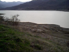 Lago di Bomba - Postazioni